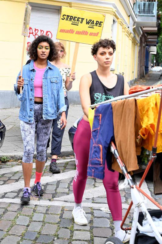 STREETWARE saved_item | NavaNaimaPan & Annelie©Anja_Grabert